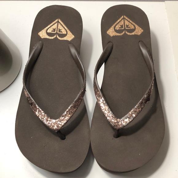 Roxy Shoes | Roxy Platform Flip Flops
